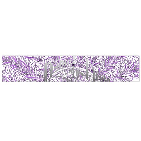 Panic At The Disco Flano Scarf (Large)
