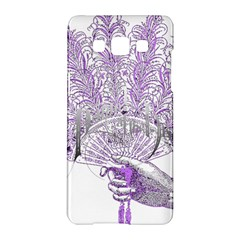 Panic At The Disco Samsung Galaxy A5 Hardshell Case