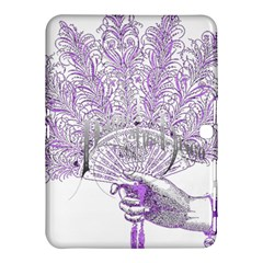 Panic At The Disco Samsung Galaxy Tab 4 (10.1 ) Hardshell Case