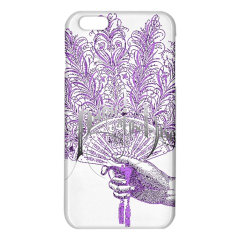 Panic At The Disco iPhone 6 Plus/6S Plus TPU Case
