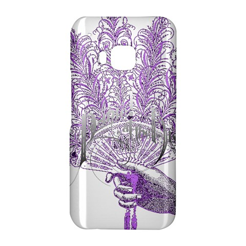 Panic At The Disco HTC One M9 Hardshell Case