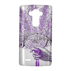 Panic At The Disco LG G4 Hardshell Case