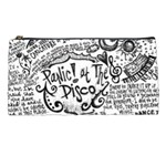 Panic! At The Disco Lyric Quotes Pencil Cases Front