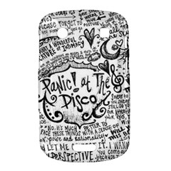 Panic! At The Disco Lyric Quotes Bold Touch 9900 9930