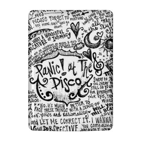 Panic! At The Disco Lyric Quotes Kindle 4