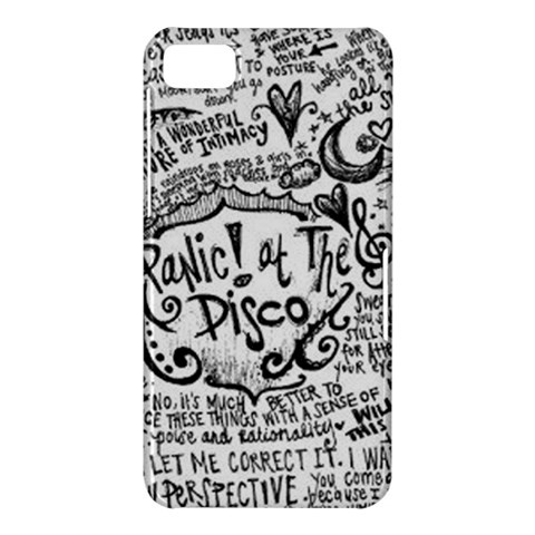 Panic! At The Disco Lyric Quotes BlackBerry Z10