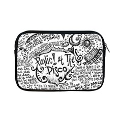 Panic! At The Disco Lyric Quotes Apple iPad Mini Zipper Cases
