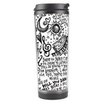 Panic! At The Disco Lyric Quotes Travel Tumbler Right