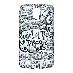 Panic! At The Disco Lyric Quotes Galaxy S4 Active