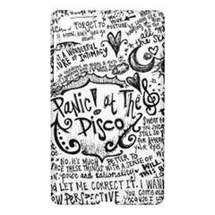 Panic! At The Disco Lyric Quotes Nexus 7 (2013)