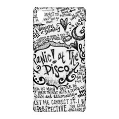 Panic! At The Disco Lyric Quotes Sony Xperia Z3