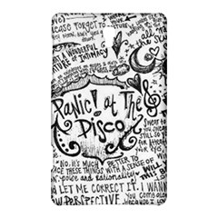 Panic! At The Disco Lyric Quotes Samsung Galaxy Tab S (8.4 ) Hardshell Case