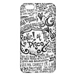 Panic! At The Disco Lyric Quotes iPhone 6 Plus/6S Plus TPU Case Front