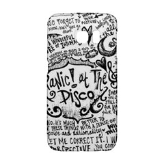 Panic! At The Disco Lyric Quotes Galaxy S6 Edge