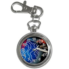 Panic! At The Disco Released Death Of A Bachelor Key Chain Watches