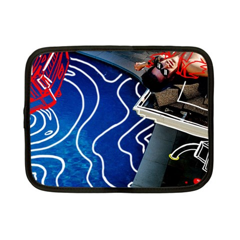 Panic! At The Disco Released Death Of A Bachelor Netbook Case (Small)