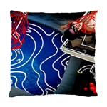 Panic! At The Disco Released Death Of A Bachelor Standard Cushion Case (One Side) Front