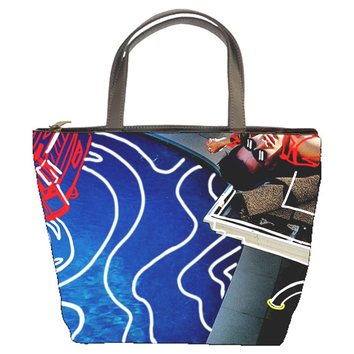 Panic! At The Disco Released Death Of A Bachelor Bucket Bags