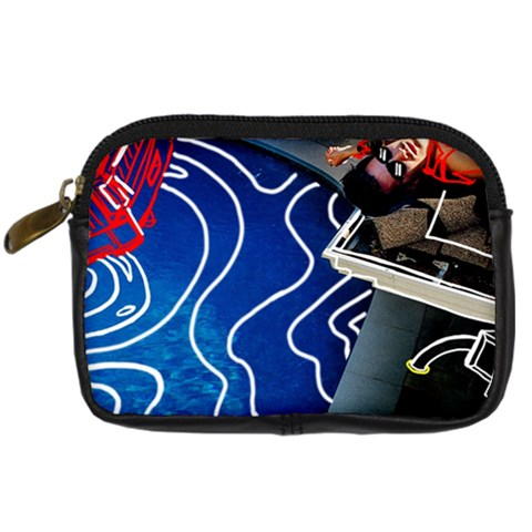 Panic! At The Disco Released Death Of A Bachelor Digital Camera Cases