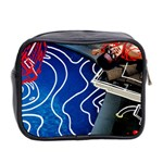 Panic! At The Disco Released Death Of A Bachelor Mini Toiletries Bag 2-Side Back