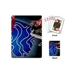 Panic! At The Disco Released Death Of A Bachelor Playing Cards (Mini)