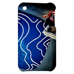 Panic! At The Disco Released Death Of A Bachelor Apple iPhone 3G/3GS Hardshell Case
