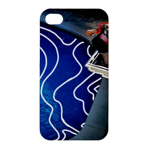 Panic! At The Disco Released Death Of A Bachelor Apple iPhone 4/4S Hardshell Case
