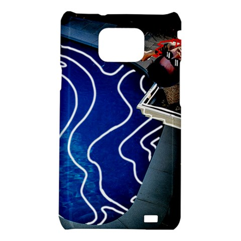 Panic! At The Disco Released Death Of A Bachelor Samsung Galaxy S2 i9100 Hardshell Case
