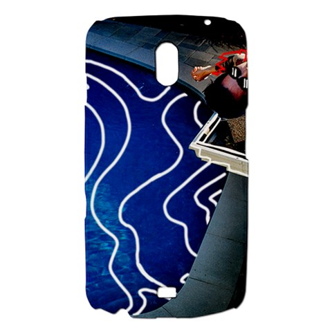 Panic! At The Disco Released Death Of A Bachelor Samsung Galaxy Nexus i9250 Hardshell Case