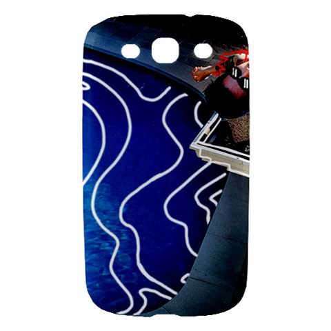 Panic! At The Disco Released Death Of A Bachelor Samsung Galaxy S III Hardshell Case