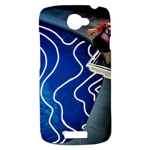 Panic! At The Disco Released Death Of A Bachelor HTC One S Hardshell Case