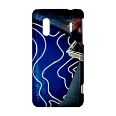 Panic! At The Disco Released Death Of A Bachelor HTC Evo Design 4G/ Hero S Hardshell Case