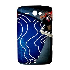 Panic! At The Disco Released Death Of A Bachelor HTC ChaCha / HTC Status Hardshell Case