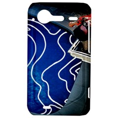 Panic! At The Disco Released Death Of A Bachelor HTC Incredible S Hardshell Case