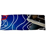 Panic! At The Disco Released Death Of A Bachelor Body Pillow Case Dakimakura (Two Sides) Front