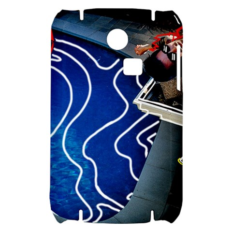 Panic! At The Disco Released Death Of A Bachelor Samsung S3350 Hardshell Case