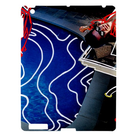 Panic! At The Disco Released Death Of A Bachelor Apple iPad 3/4 Hardshell Case