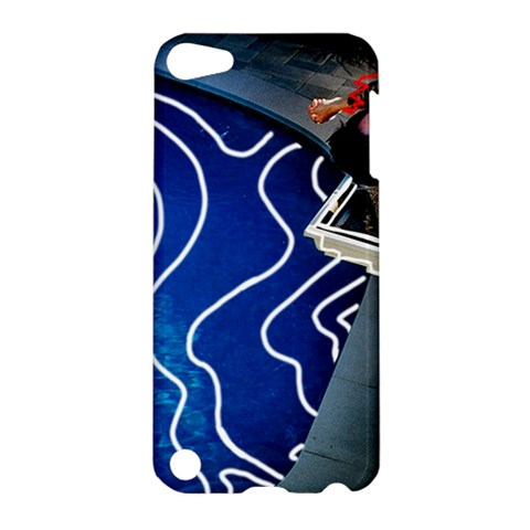 Panic! At The Disco Released Death Of A Bachelor Apple iPod Touch 5 Hardshell Case