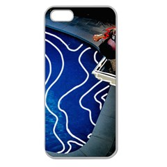 Panic! At The Disco Released Death Of A Bachelor Apple Seamless iPhone 5 Case (Clear)