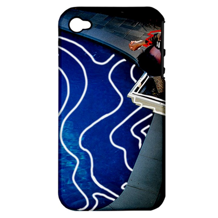 Panic! At The Disco Released Death Of A Bachelor Apple iPhone 4/4S Hardshell Case (PC+Silicone)