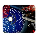 Panic! At The Disco Released Death Of A Bachelor Samsung Galaxy S  III Flip 360 Case Front