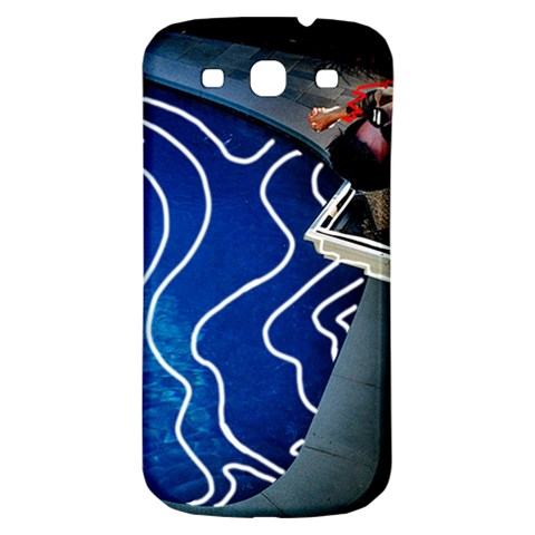 Panic! At The Disco Released Death Of A Bachelor Samsung Galaxy S3 S III Classic Hardshell Back Case
