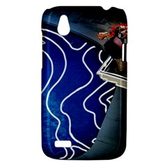 Panic! At The Disco Released Death Of A Bachelor HTC Desire V (T328W) Hardshell Case