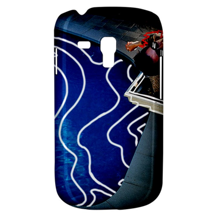 Panic! At The Disco Released Death Of A Bachelor Samsung Galaxy S3 MINI I8190 Hardshell Case