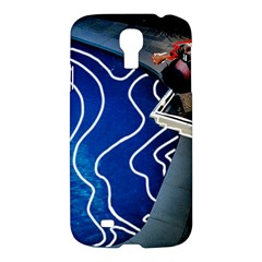 Panic! At The Disco Released Death Of A Bachelor Samsung Galaxy S4 I9500/I9505 Hardshell Case