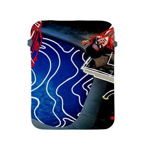 Panic! At The Disco Released Death Of A Bachelor Apple iPad 2/3/4 Protective Soft Cases
