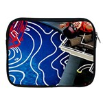 Panic! At The Disco Released Death Of A Bachelor Apple iPad 2/3/4 Zipper Cases Front