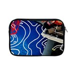 Panic! At The Disco Released Death Of A Bachelor Apple iPad Mini Zipper Cases Front