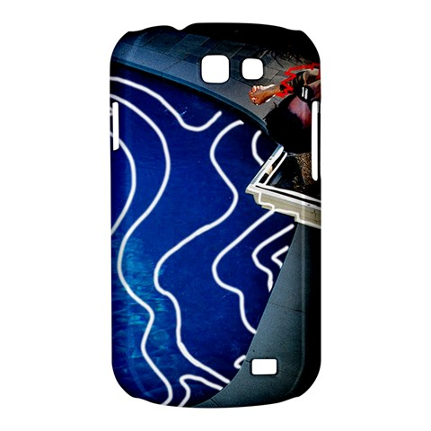 Panic! At The Disco Released Death Of A Bachelor Samsung Galaxy Express I8730 Hardshell Case