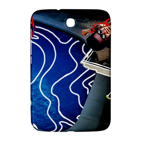 Panic! At The Disco Released Death Of A Bachelor Samsung Galaxy Note 8.0 N5100 Hardshell Case